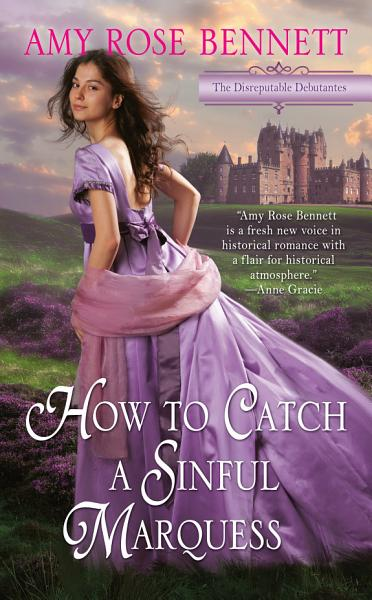 Download How to Catch a Sinful Marquess Book