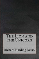 The Lion and the Unicorn PDF