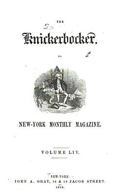 The Knickerbocker PDF