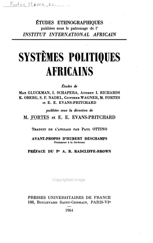 Syst  mes politiques africains