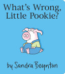 What s Wrong  Little Pookie  Book
