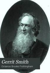 Gerrit Smith: A Biography