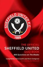 The Official Sheffield United Quiz Book