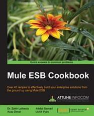 Mule Esb Cookbook PDF