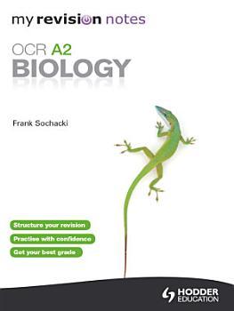 My Revision Notes  OCR A2 Biology ePub PDF