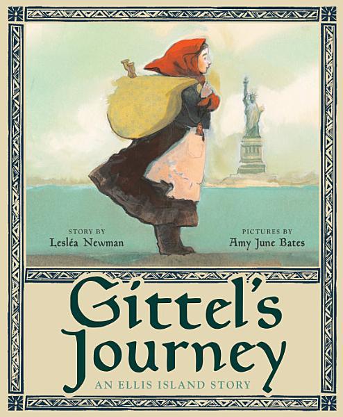 Download Gittel s Journey Book