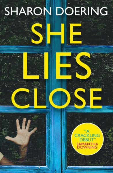 Download She Lies Close Book