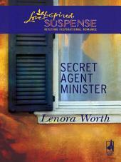 Secret Agent Minister