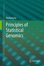 Principles of Statistical Genomics PDF