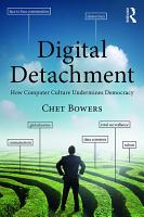 Digital Detachment PDF