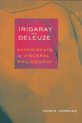 Irigaray and Deleuze PDF