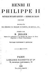 L'histoire de France: racontée par les contemporains, Volume51