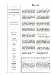 Namibia Review PDF