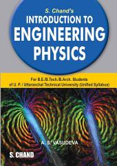 Introduction to Engineering Physics For U.P.