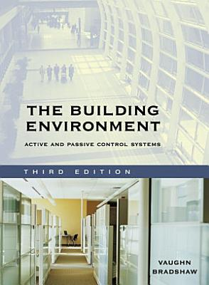 The Building Environment PDF
