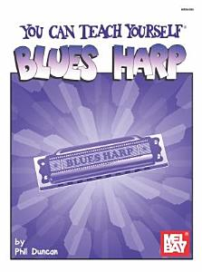 You Can Teach Yourself Blues Harp PDF