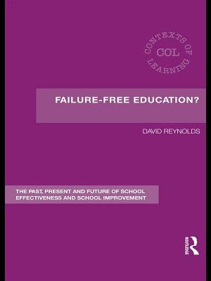 Failure Free Education  PDF