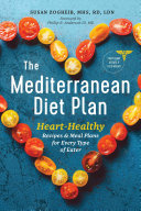 The Mediterranean Diet for Everyone Book