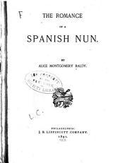The Romance of a Spanish Nun