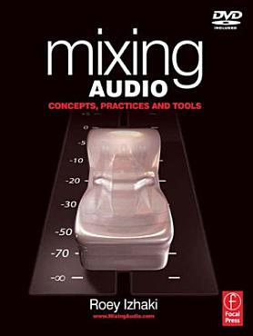 Mixing Audio PDF