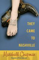 They Came to Nashville PDF