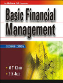Basic Financial Management Book PDF