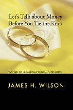 Let's Talk about Money before You Tie the Knot