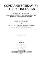 Copeland's Treasury for Booklovers
