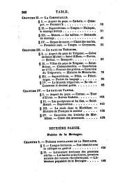 Les derniers Bretons: Volume2