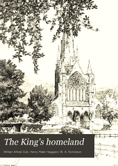 The King's homeland: Sandringham and north-west Norfolk