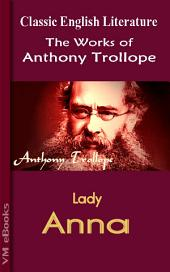 Lady Anna: Trollope's Works