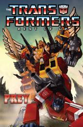 Transformers: Classics - Best of UK - Prey