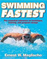 Swimming Fastest PDF