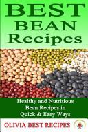 Best Bean Recipes