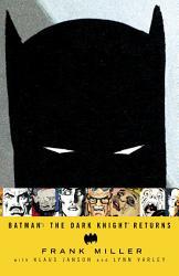 Batman  The Dark Knight Returns PDF