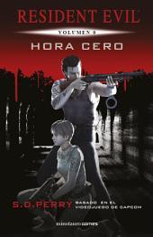 Hora cero: Resident Evil