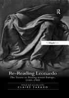 Re Reading Leonardo PDF