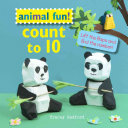 Animal Fun! Count to 10