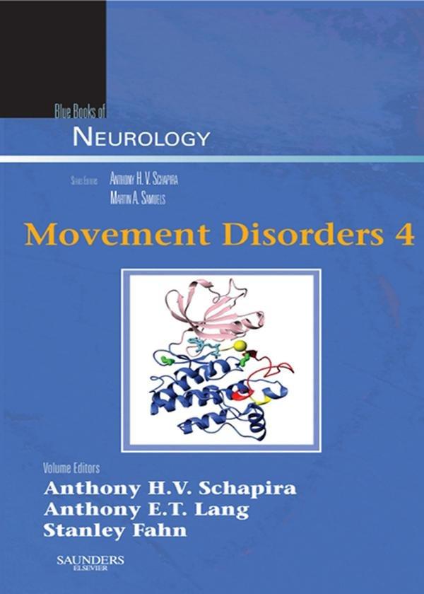 Movement Disorders 4 E-Book