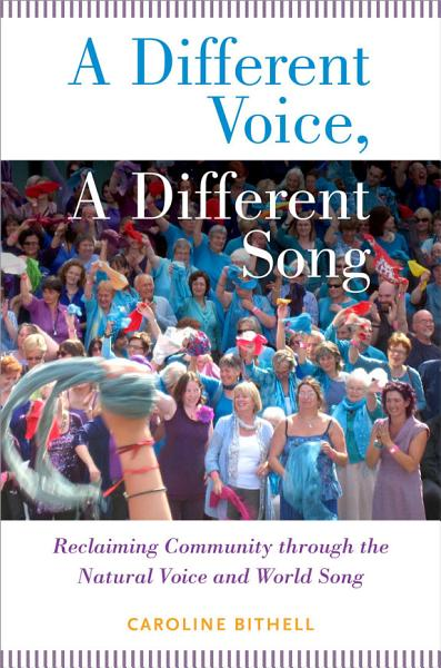 A Different Voice  a Different Song PDF