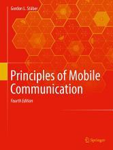 Principles of Mobile Communication PDF