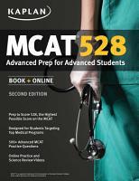 Kaplan MCAT 528 PDF