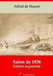 Salon de 1836: Nouvelle édition augmentée