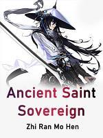 Ancient Saint Sovereign PDF