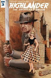 Highlander: The American Dream #3