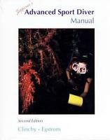 Jeppesen s Advanced Sport Diver Manual PDF