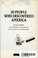 10 People who Discovered America PDF