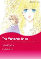 The Markonos Bride: Mills & Boon Comics