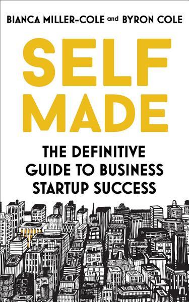 Self Made Pdf Book