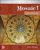 Mosaic 1 Grammar Student Book PDF